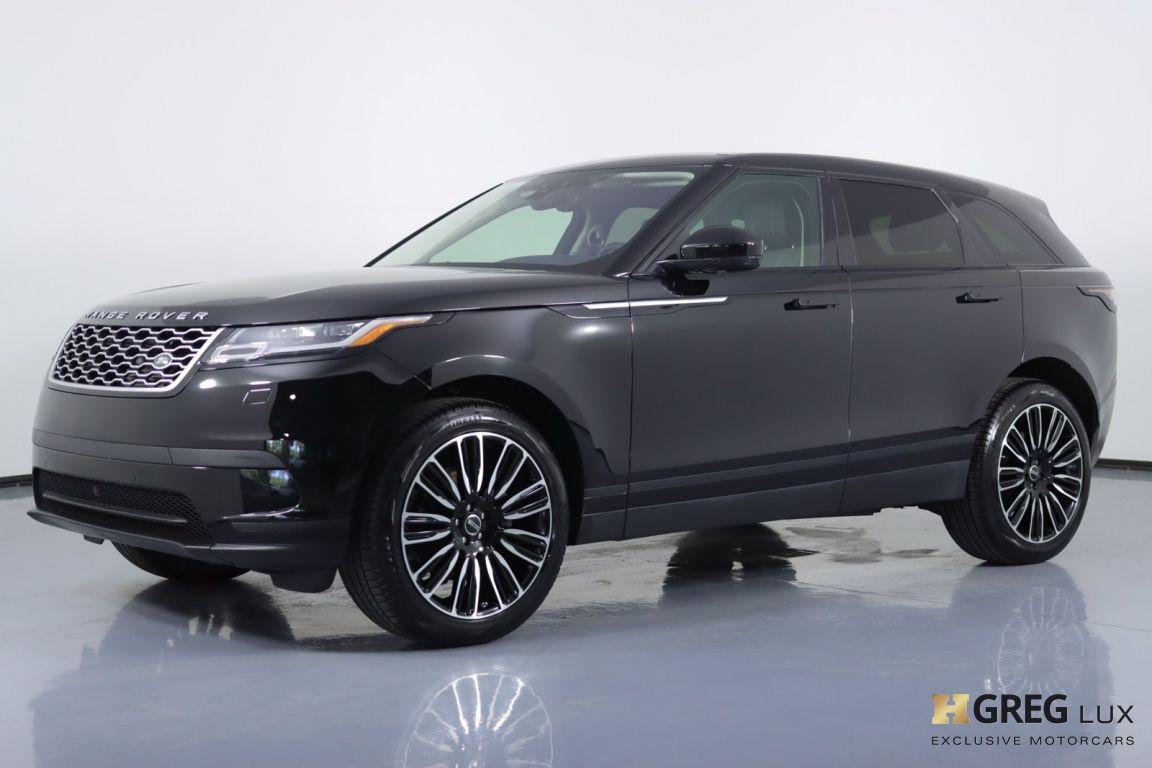 2020 Land Rover Range Rover Velar S #27