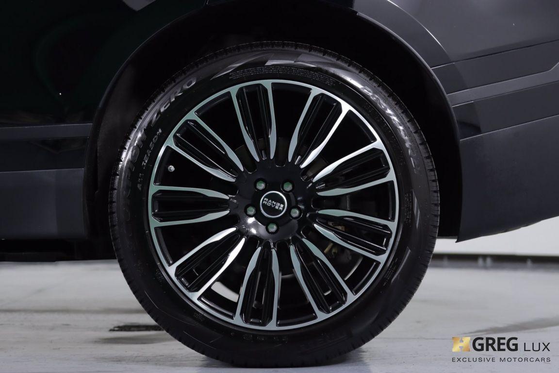 2020 Land Rover Range Rover Velar S #26