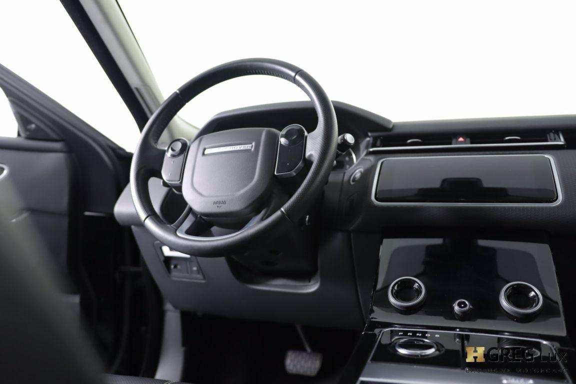 2020 Land Rover Range Rover Velar S #44