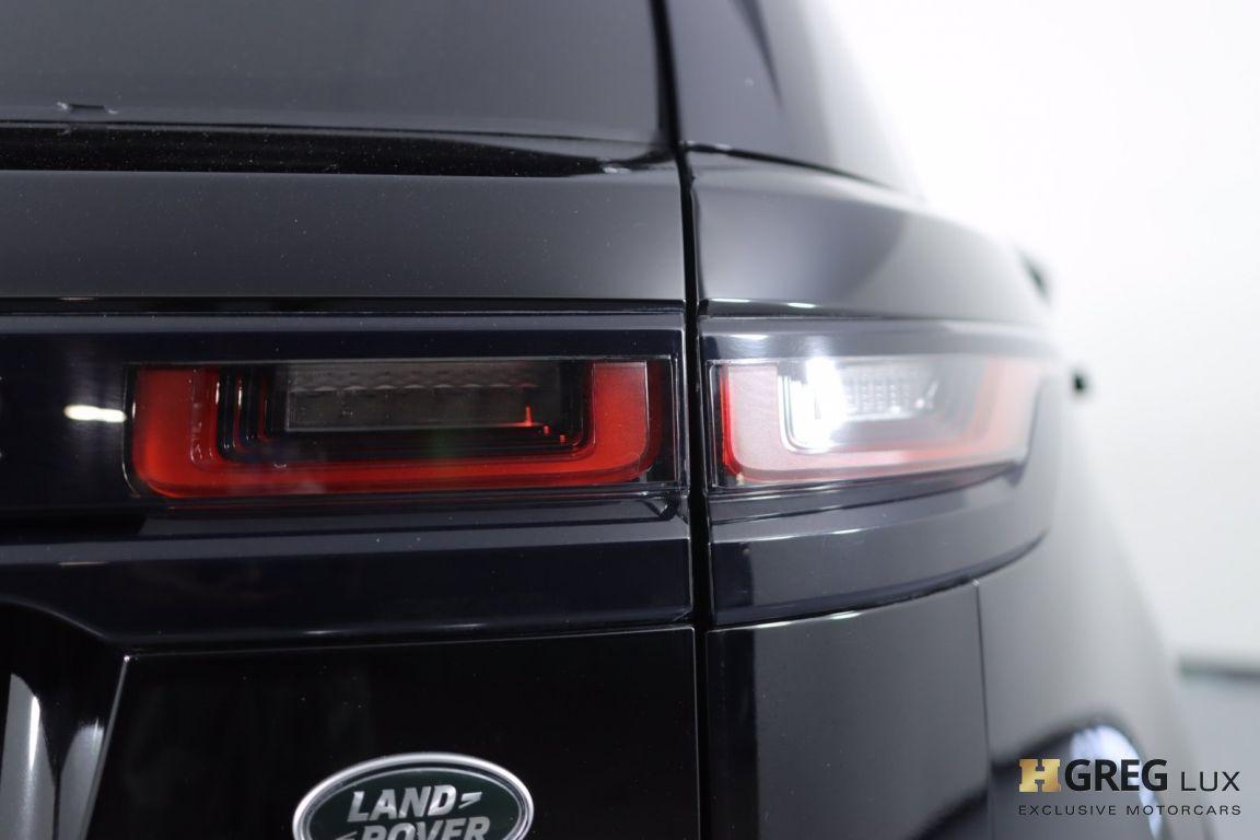 2020 Land Rover Range Rover Velar S #18