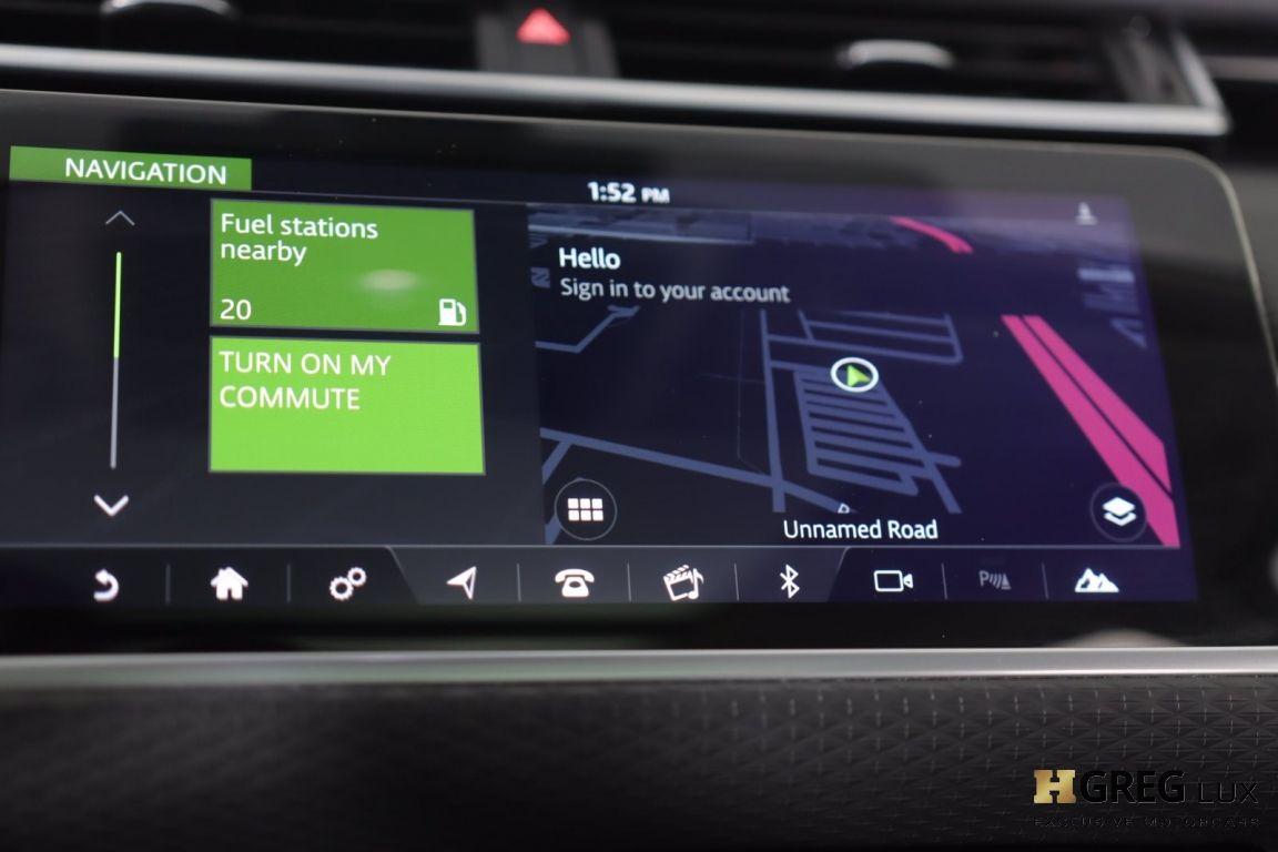 2020 Land Rover Range Rover Velar S #41