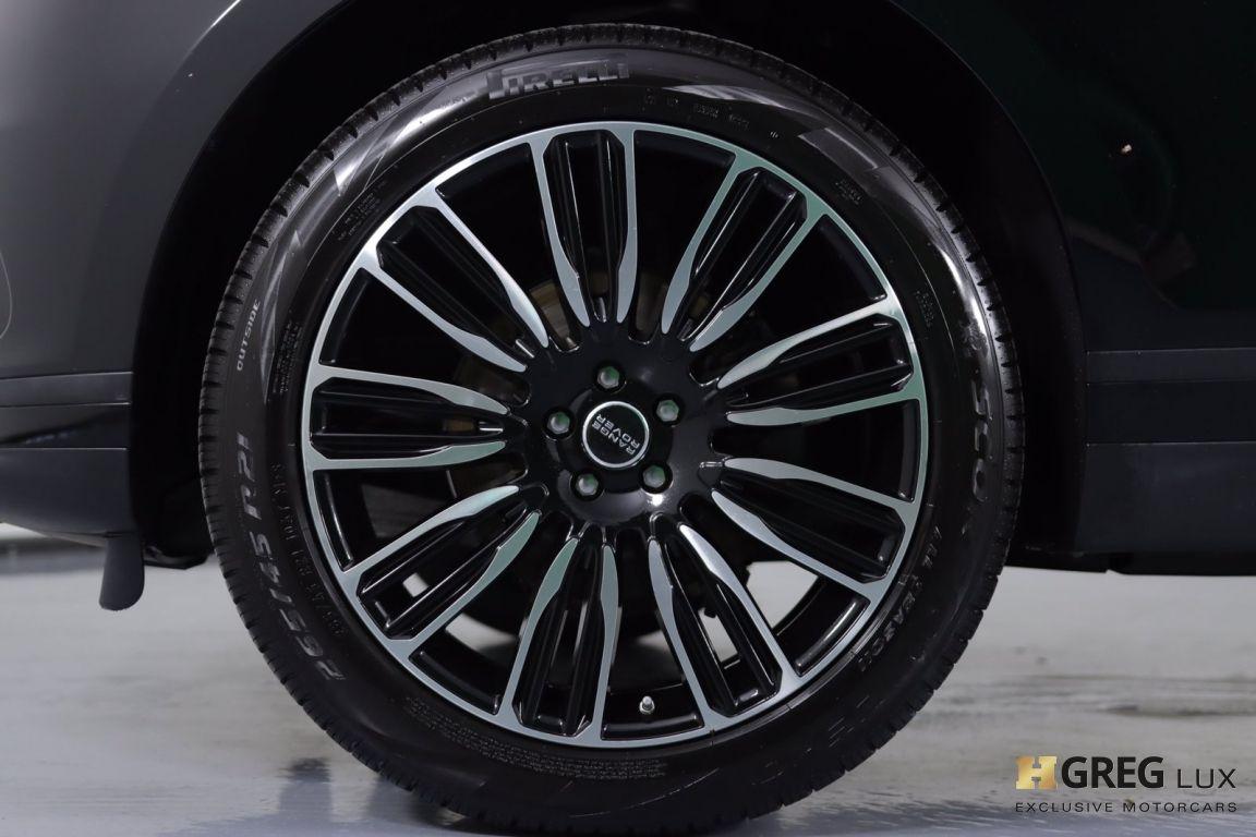 2020 Land Rover Range Rover Velar S #24