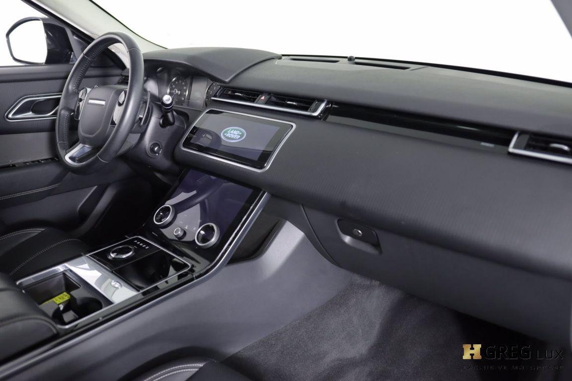2020 Land Rover Range Rover Velar S #29