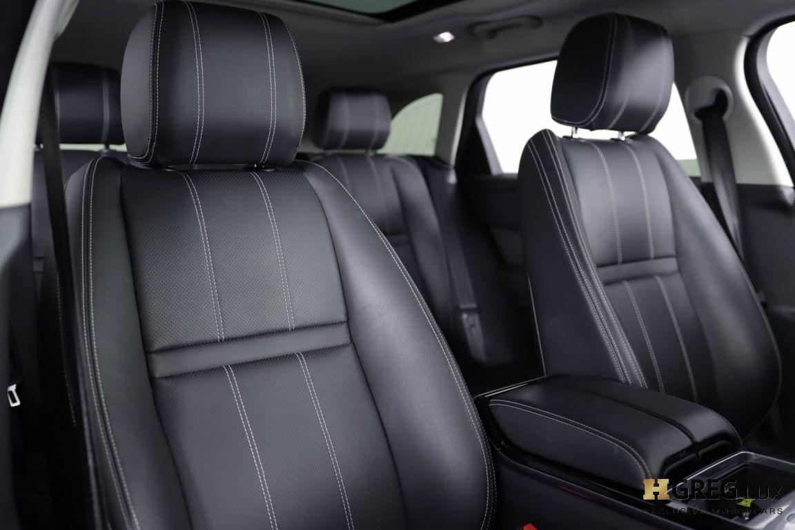 2020 Land Rover Range Rover Velar S #33