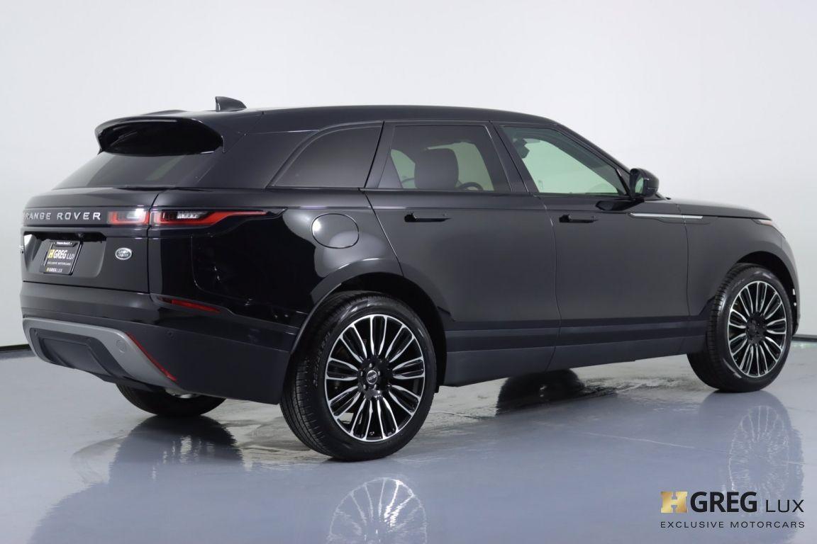 2020 Land Rover Range Rover Velar S #15