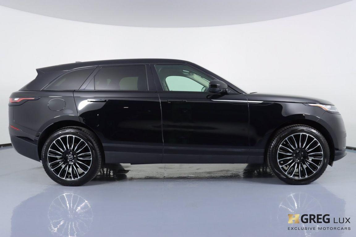 2020 Land Rover Range Rover Velar S #10