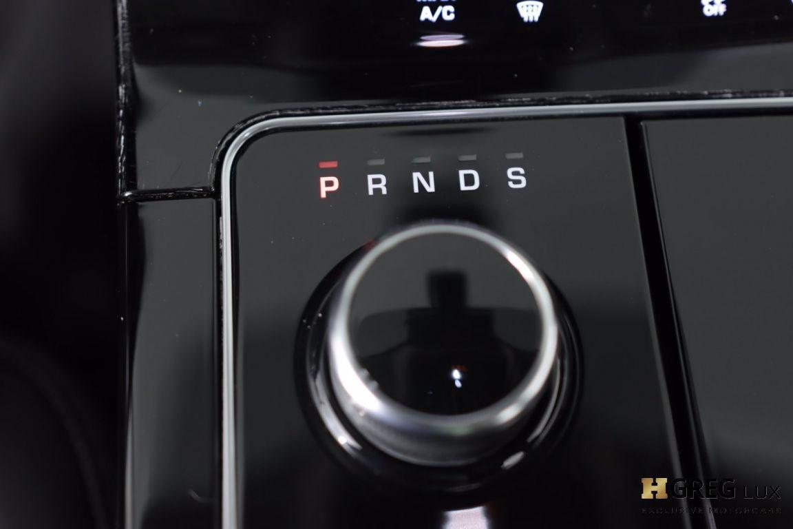 2020 Land Rover Range Rover Velar S #45