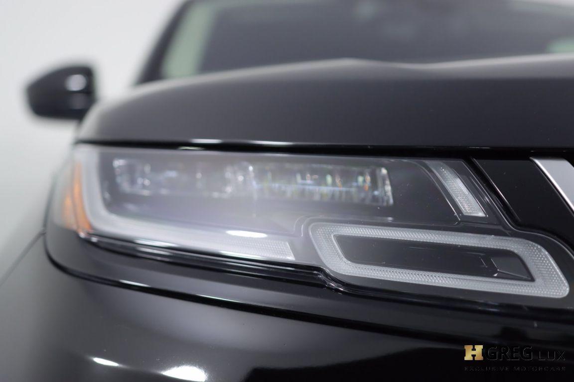 2020 Land Rover Range Rover Velar S #4
