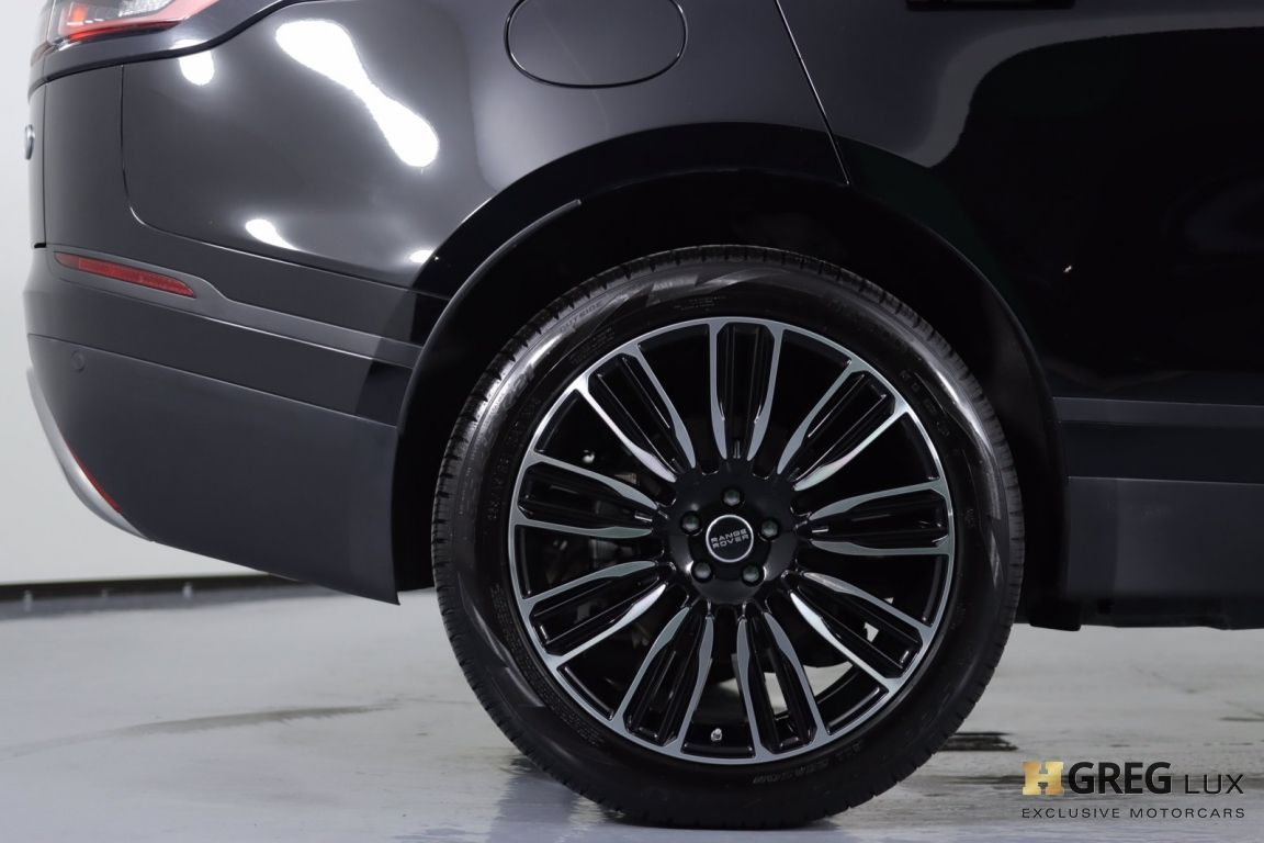 2020 Land Rover Range Rover Velar S #13