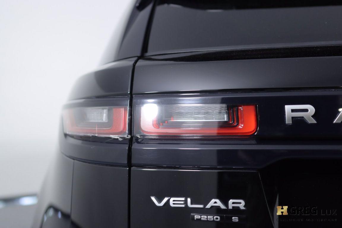 2020 Land Rover Range Rover Velar S #17