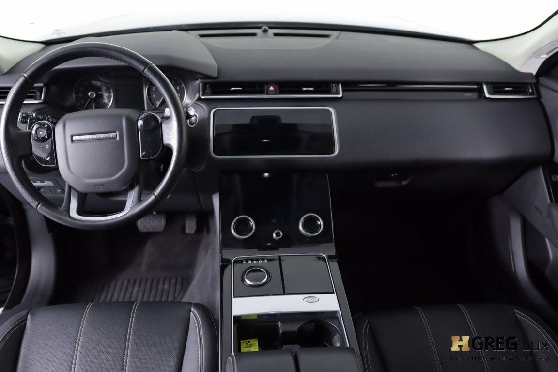 2020 Land Rover Range Rover Velar S #46