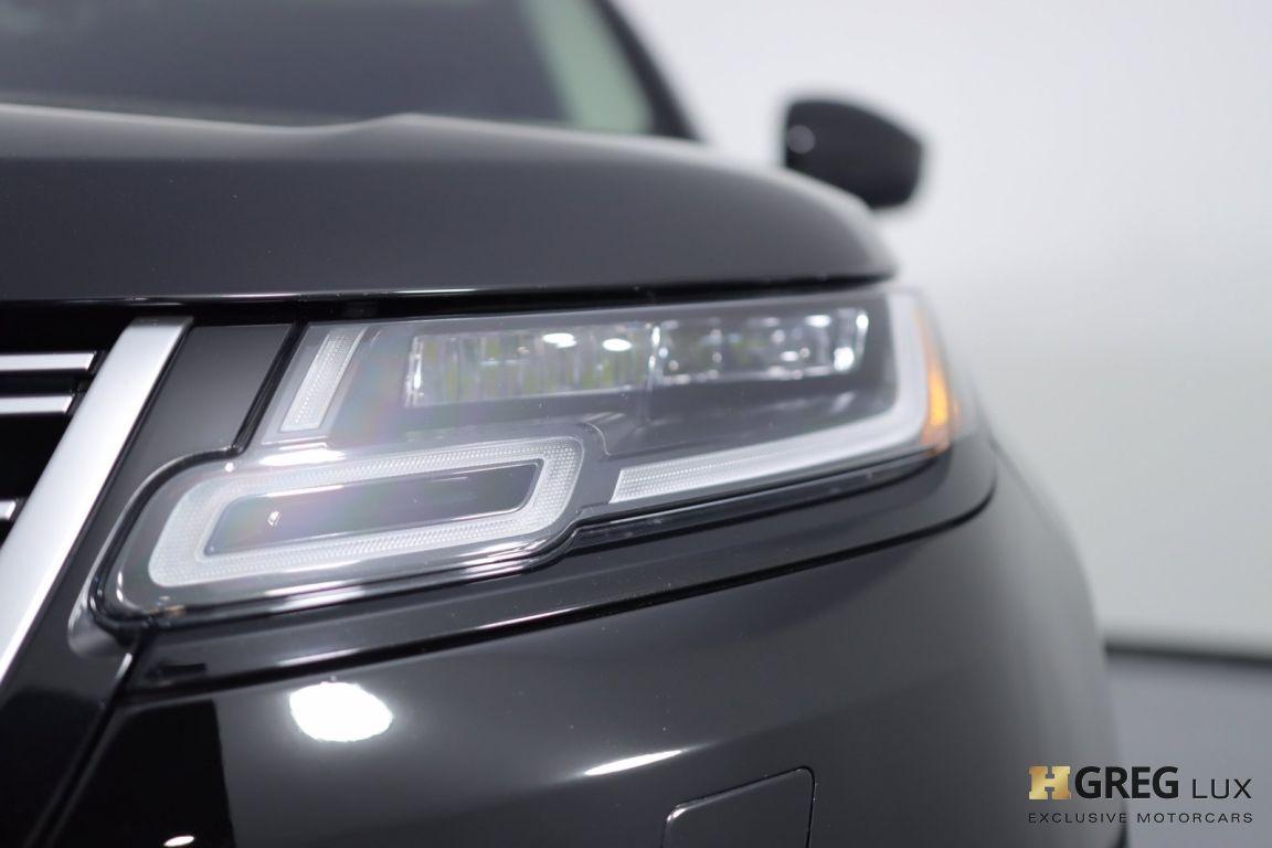 2020 Land Rover Range Rover Velar S #5