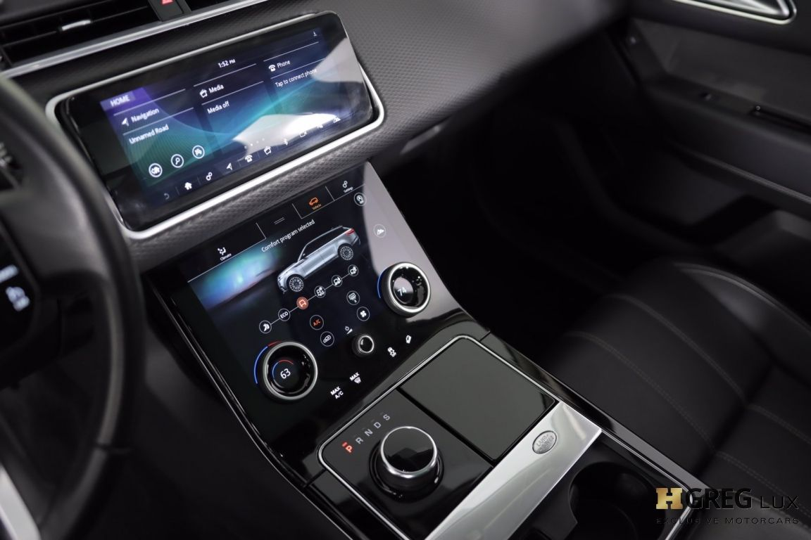 2020 Land Rover Range Rover Velar S #40
