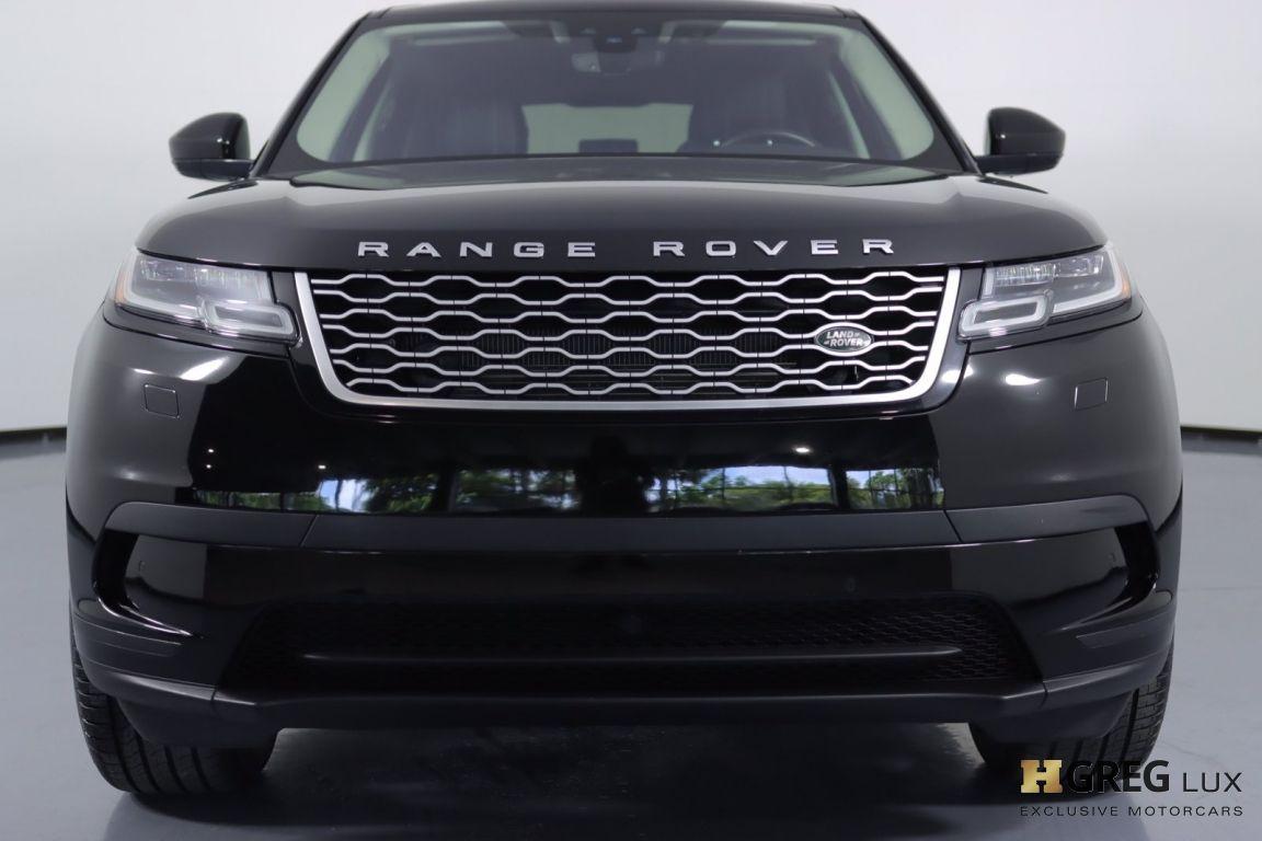 2020 Land Rover Range Rover Velar S #3