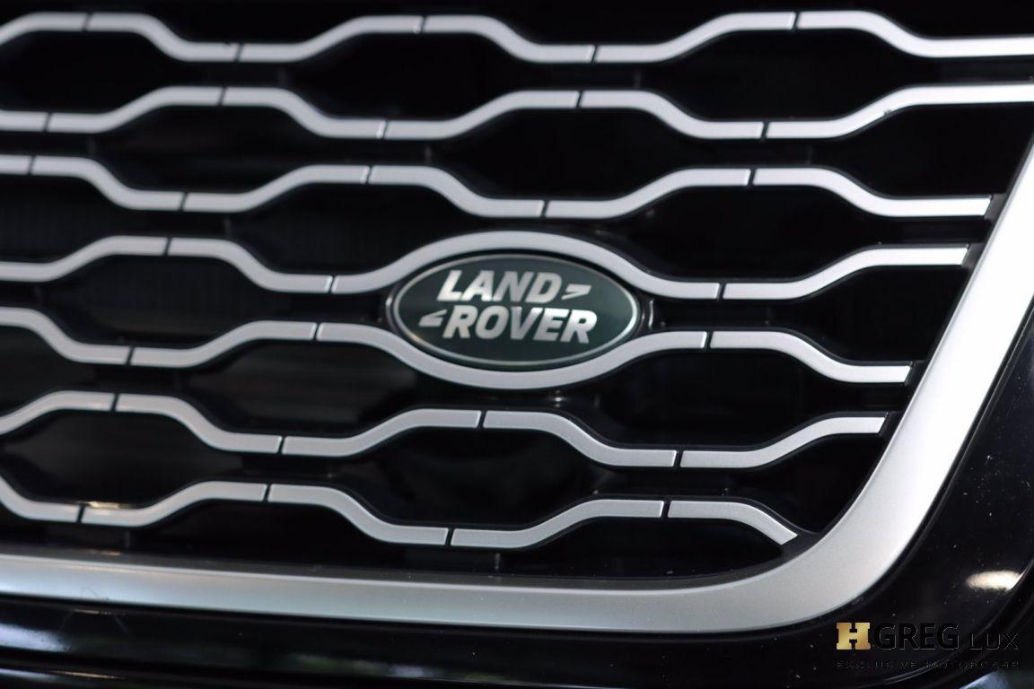 2020 Land Rover Range Rover Velar S #6