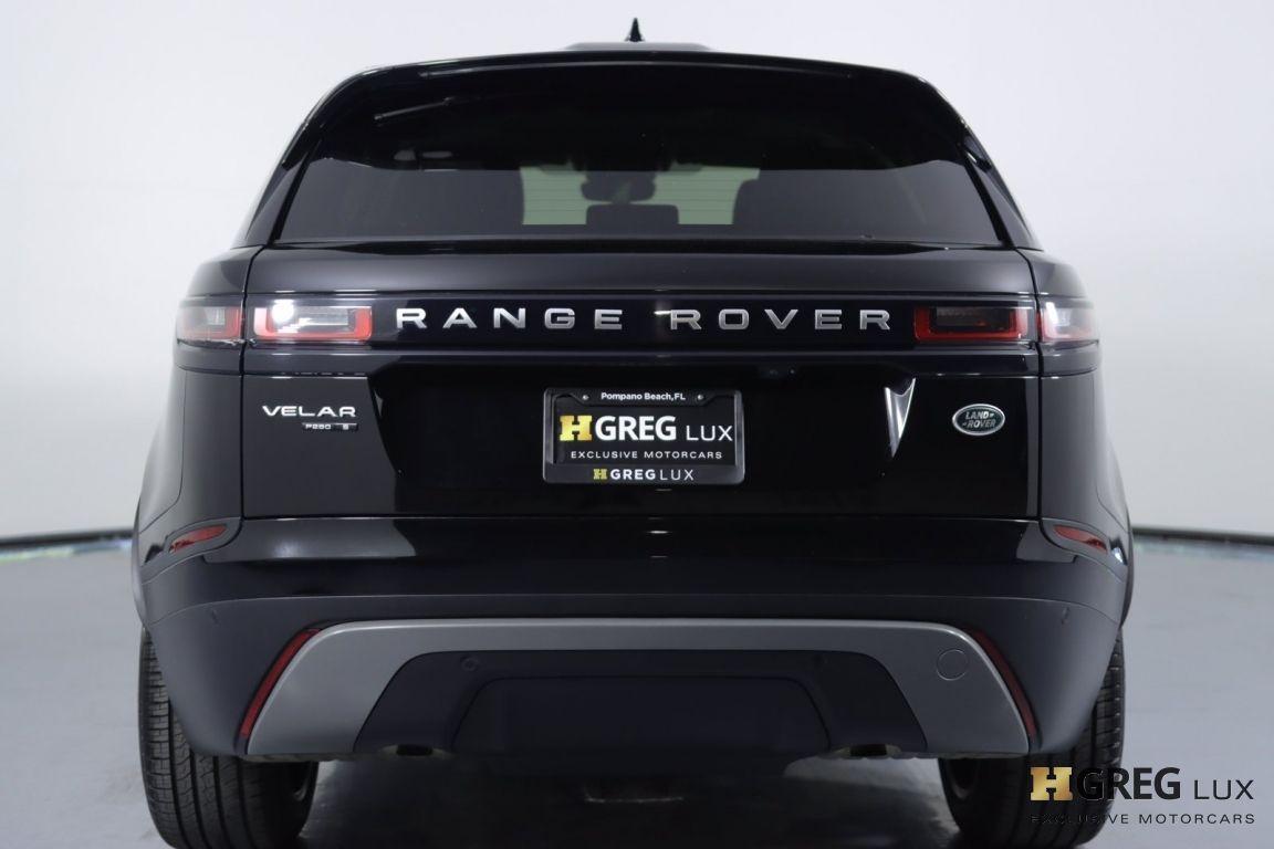2020 Land Rover Range Rover Velar S #16