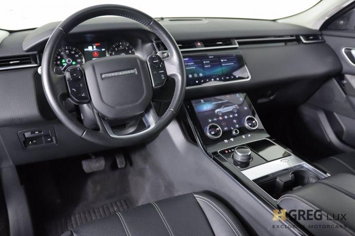 2020 Land Rover Range Rover Velar S #1