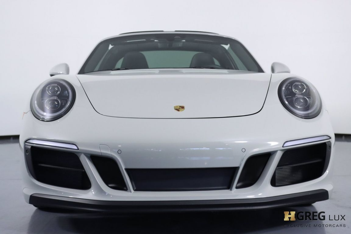 2019 Porsche 911 4 GTS #6
