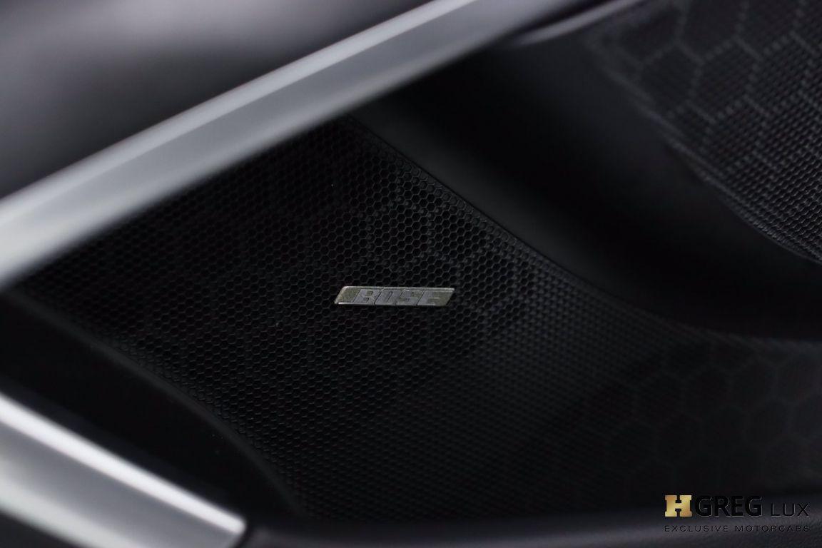 2019 Porsche 911 4 GTS #43