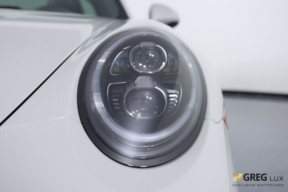 2019 Porsche 911 4 GTS #8