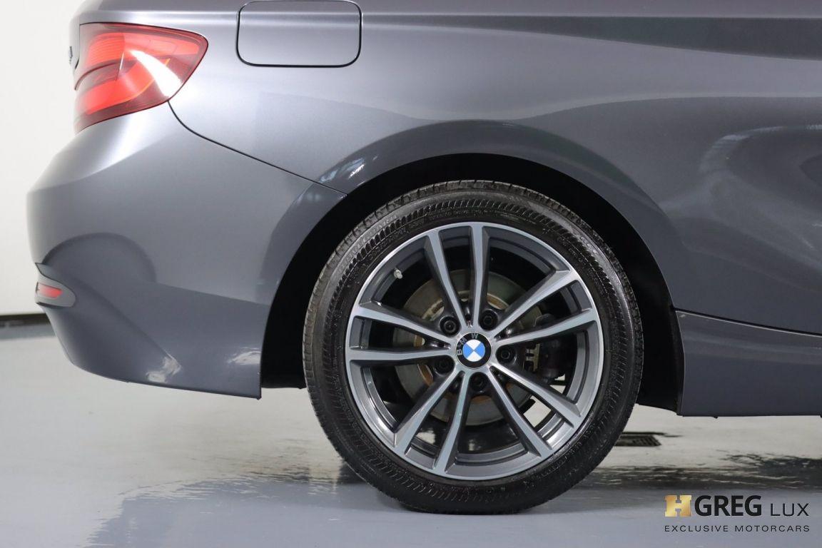 2018 BMW 2 Series 230i #15