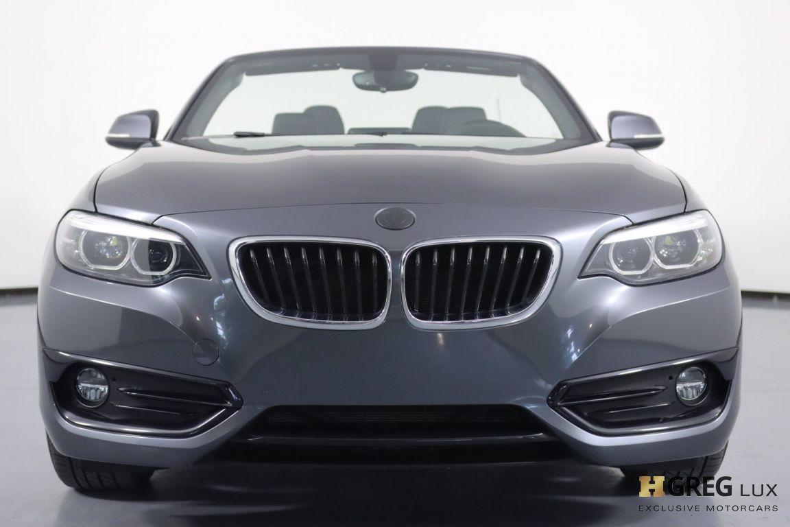 2018 BMW 2 Series 230i #5