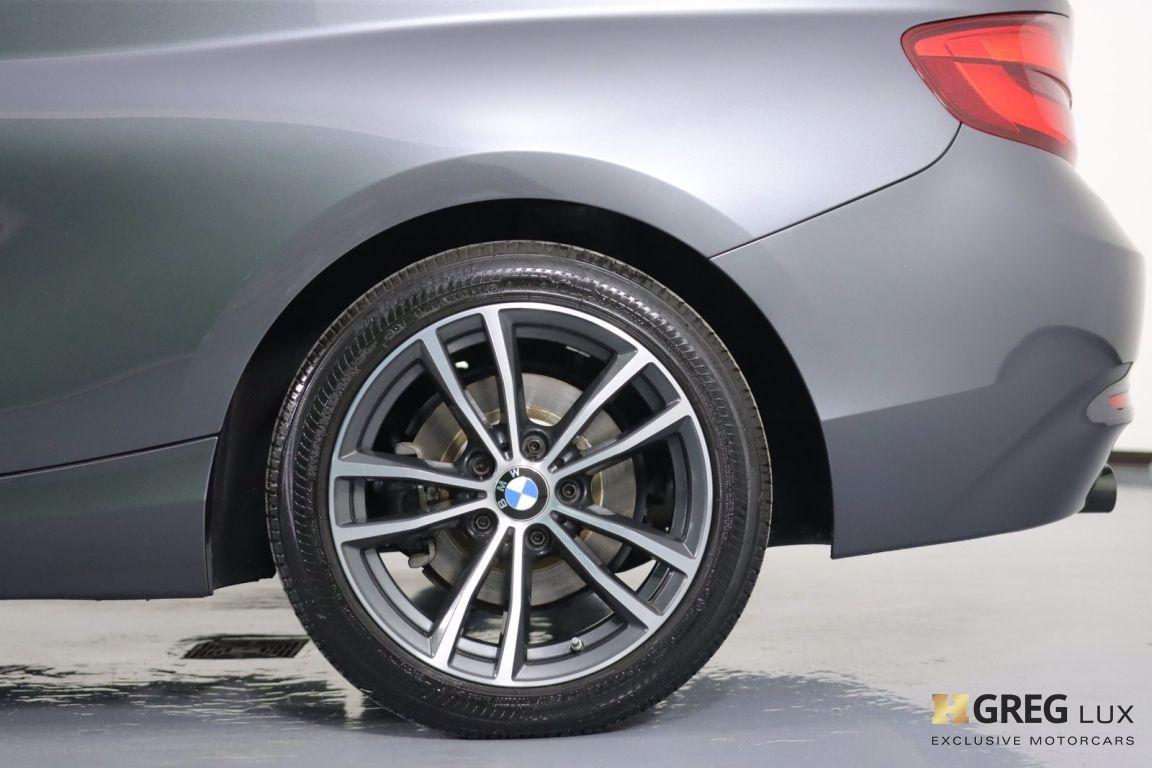 2018 BMW 2 Series 230i #26