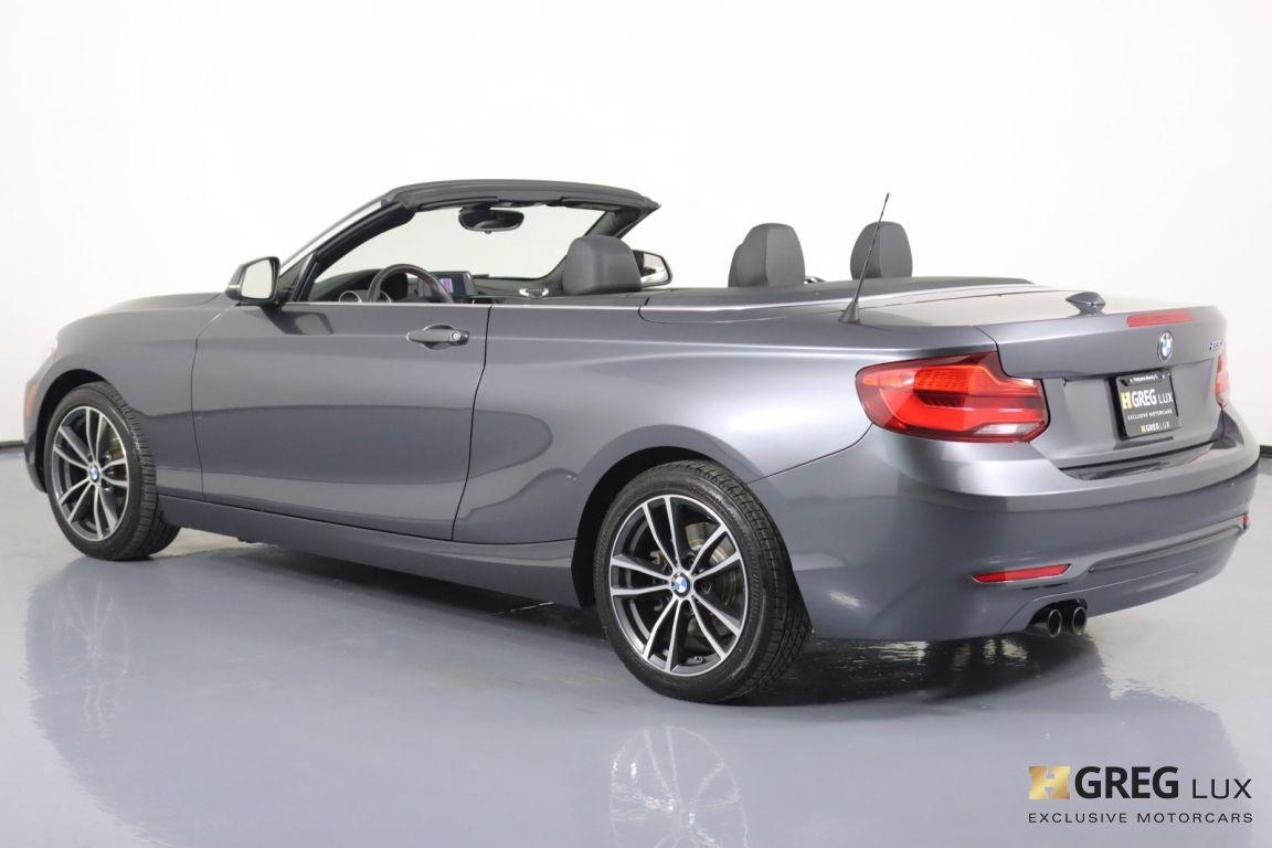 2018 BMW 2 Series 230i #22