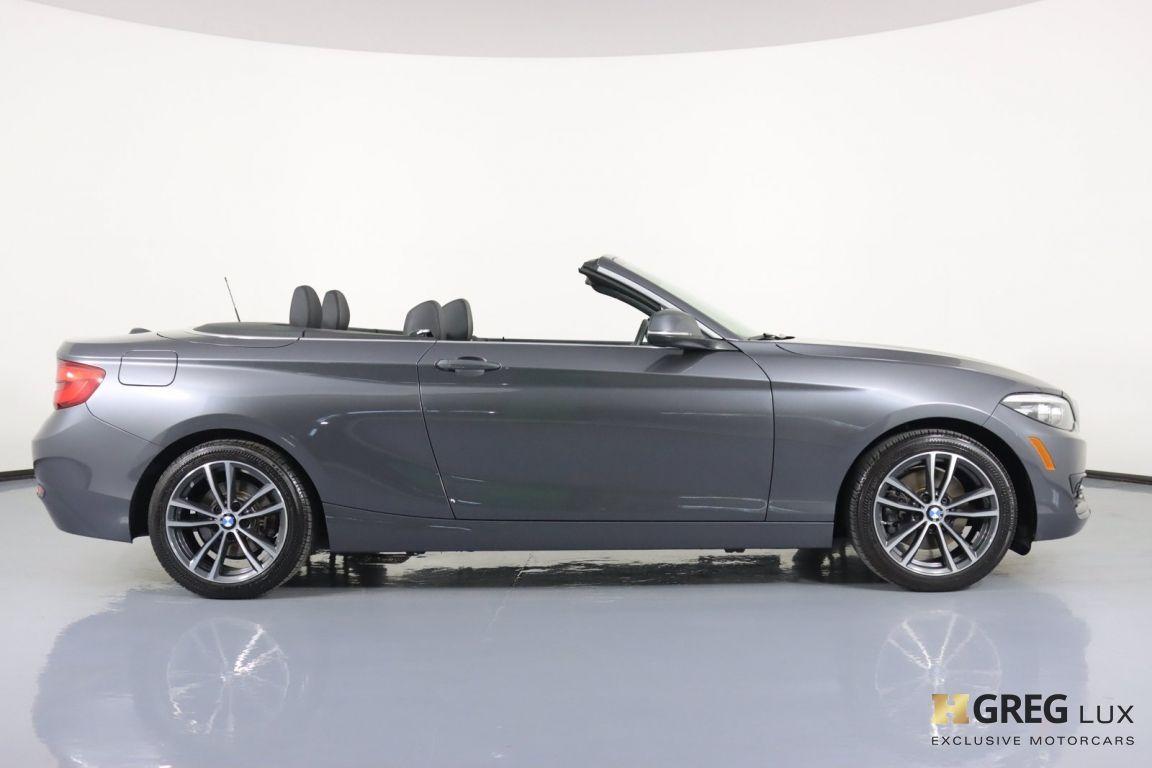 2018 BMW 2 Series 230i #12