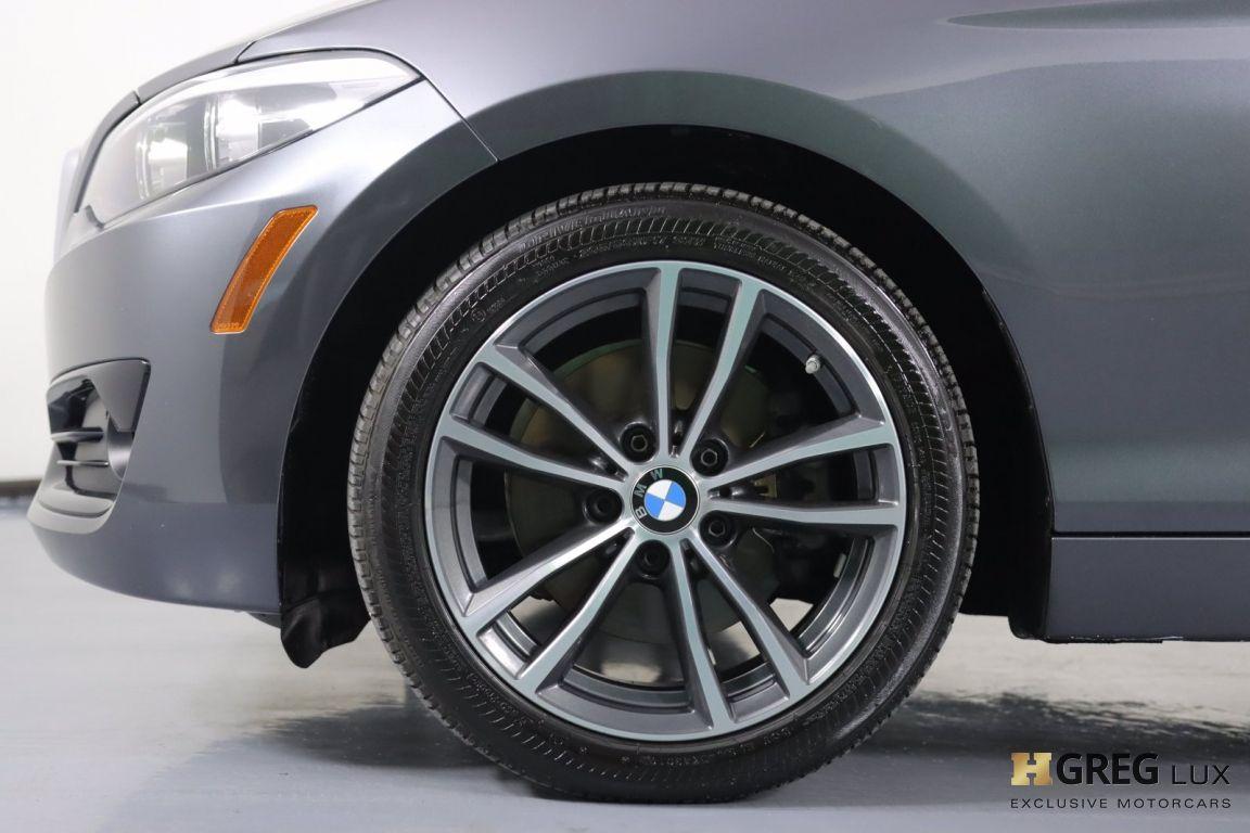 2018 BMW 2 Series 230i #24