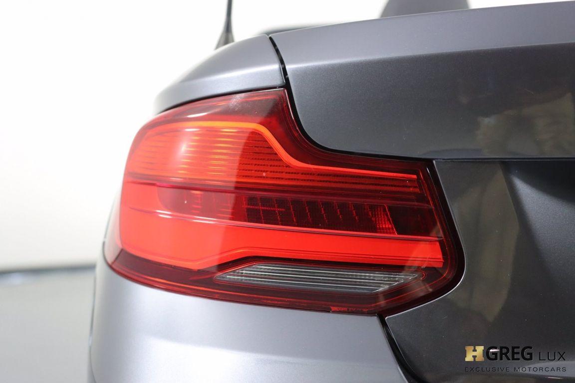 2018 BMW 2 Series 230i #19