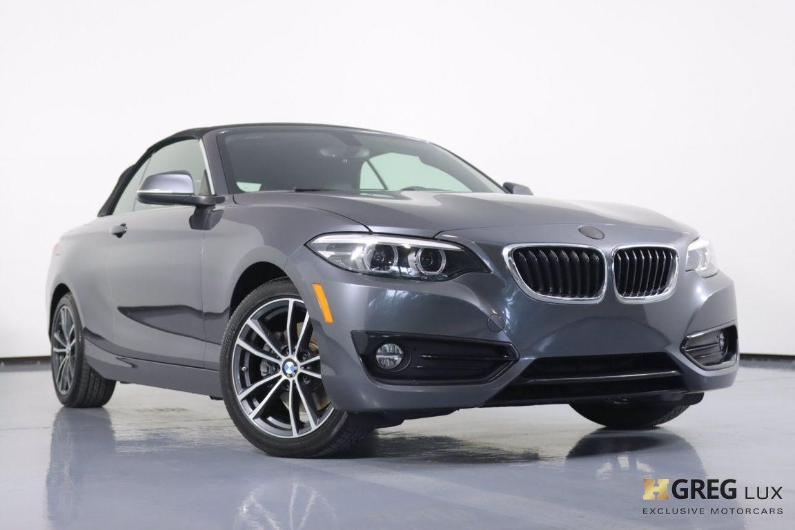 2018 BMW 2 Series 230i #4