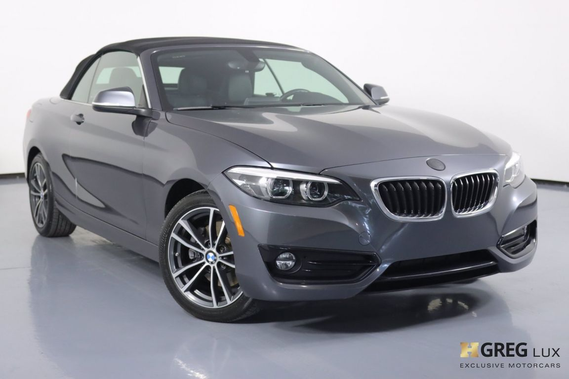 2018 BMW 2 Series 230i #3
