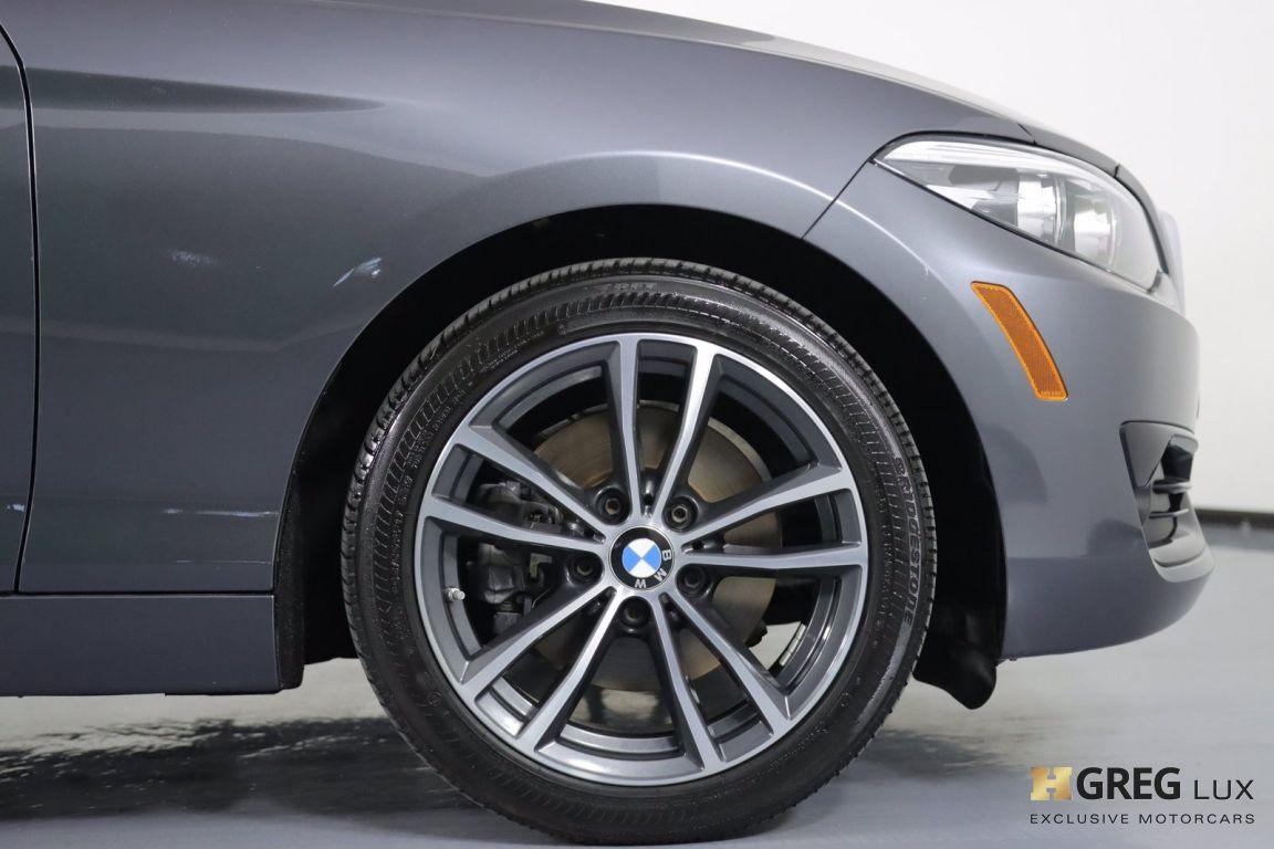 2018 BMW 2 Series 230i #13