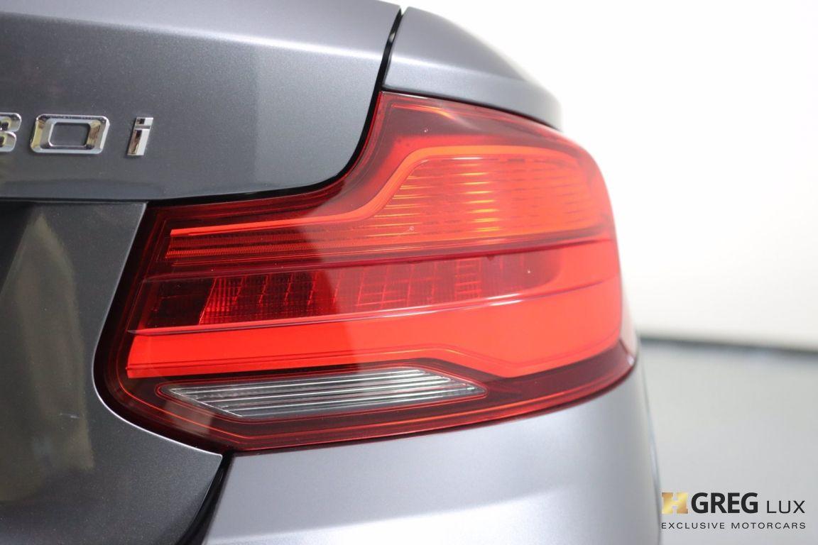 2018 BMW 2 Series 230i #20