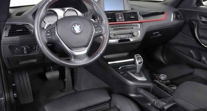 2018 BMW 2 Series 230i #1
