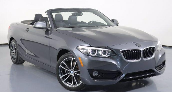 2018 BMW 2 Series 230i #0