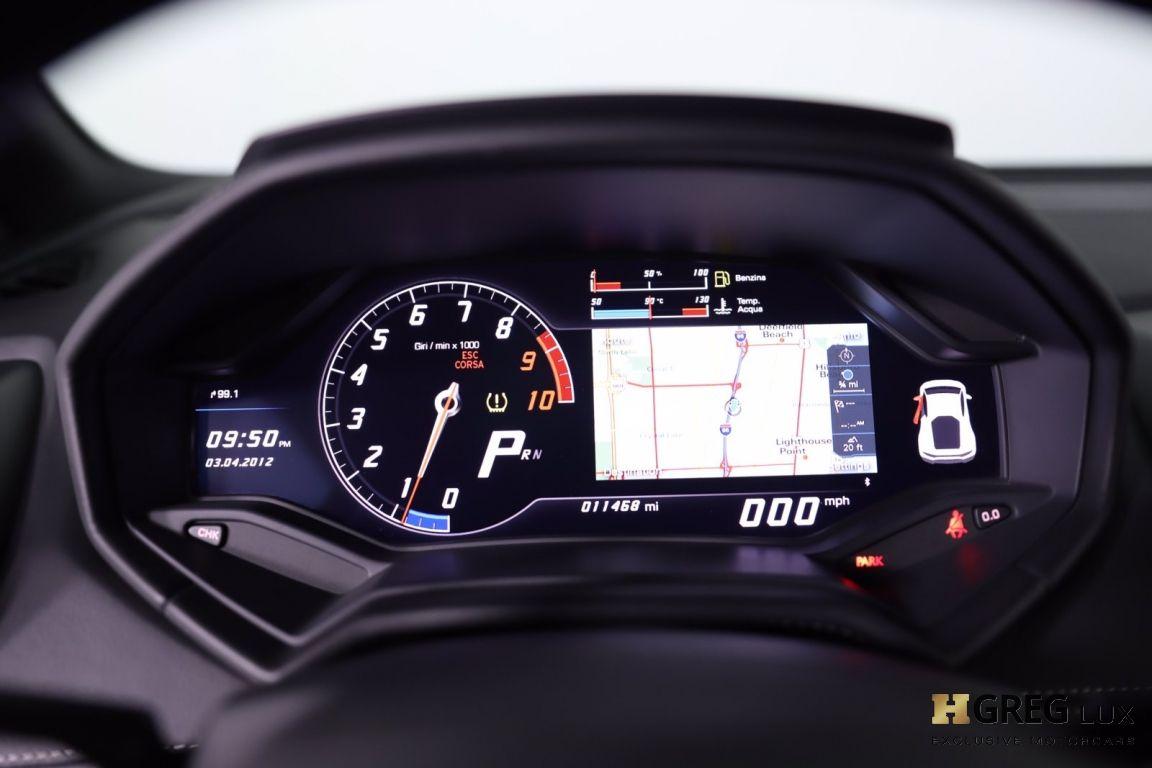 2015 Lamborghini Huracan LP610-4 #41