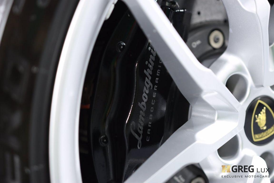 2015 Lamborghini Huracan LP610-4 #29