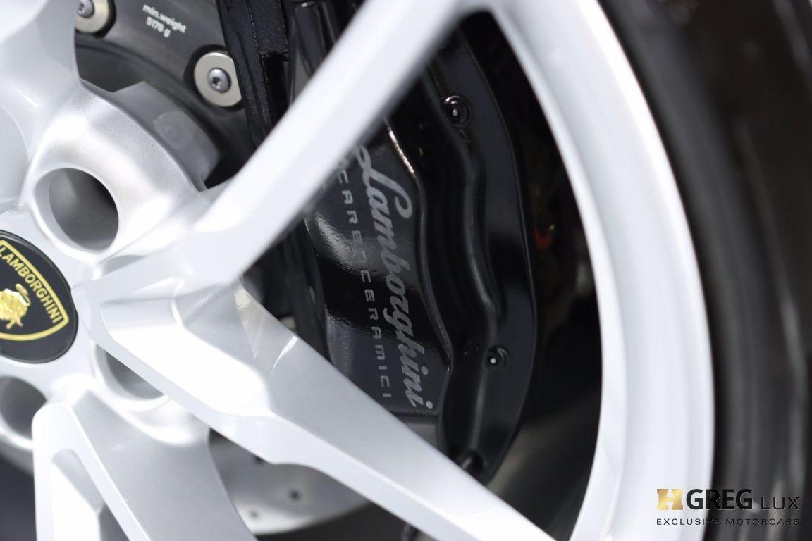 2015 Lamborghini Huracan LP610-4 #16