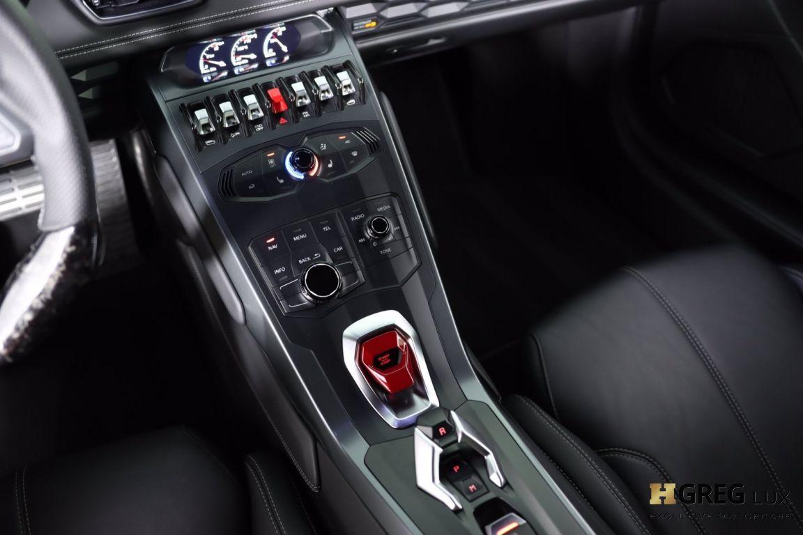 2015 Lamborghini Huracan LP610-4 #36