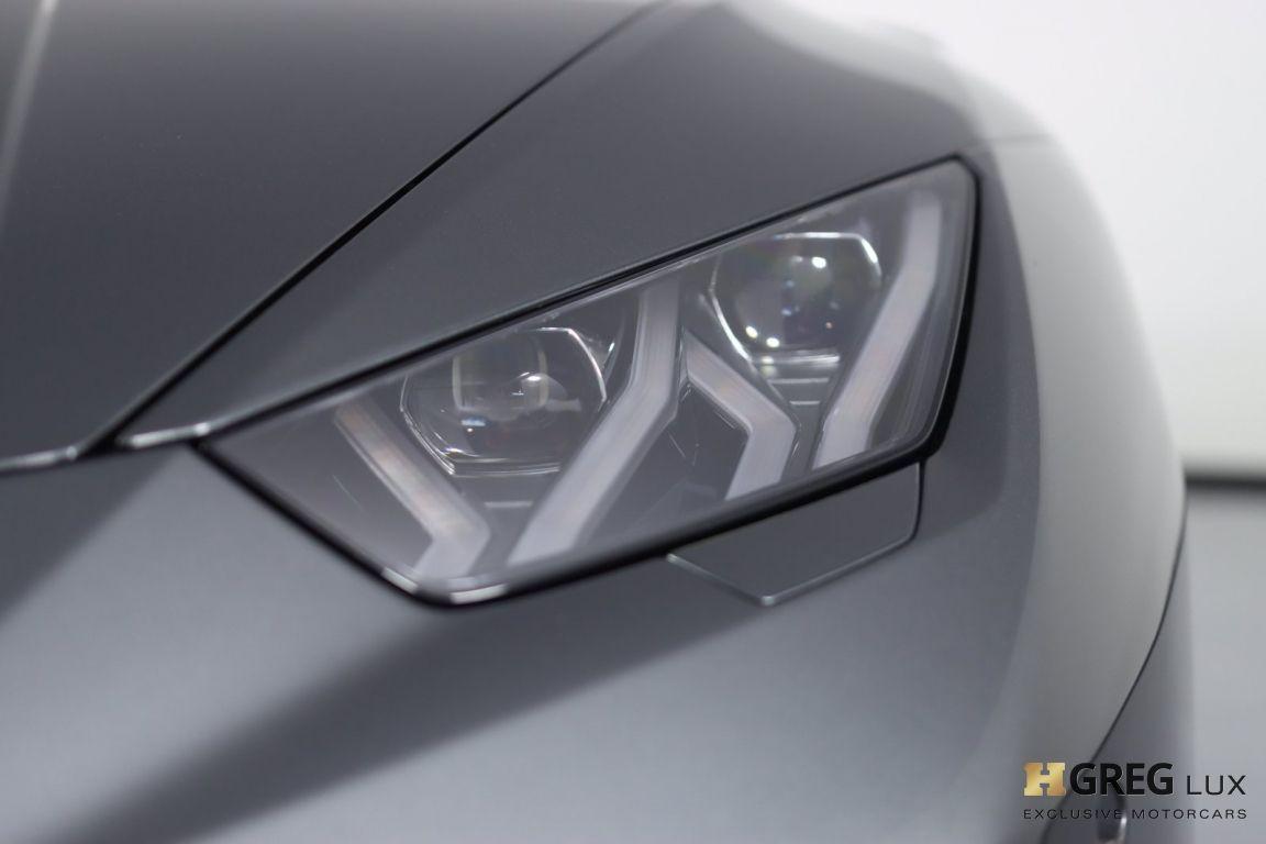 2015 Lamborghini Huracan LP610-4 #5