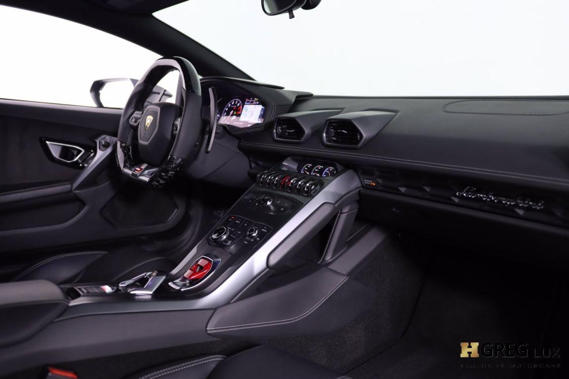 2015 Lamborghini Huracan LP610-4 #46