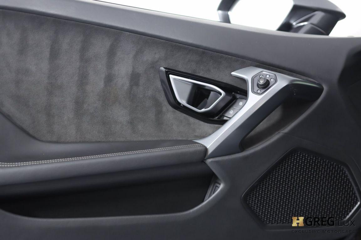 2015 Lamborghini Huracan LP610-4 #35