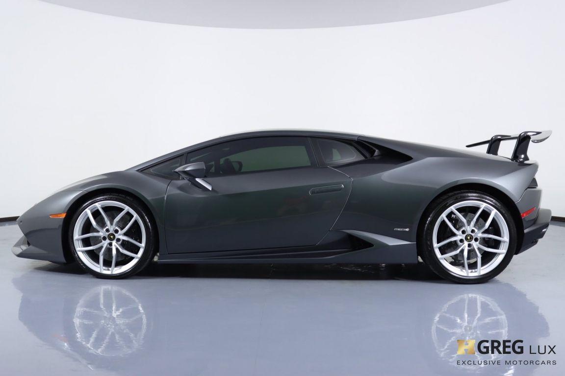 2015 Lamborghini Huracan LP610-4 #23