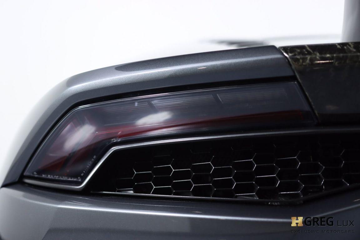 2015 Lamborghini Huracan LP610-4 #19