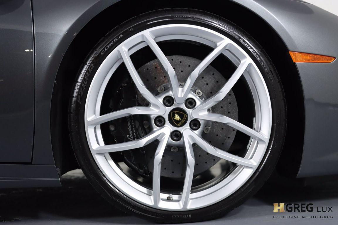 2015 Lamborghini Huracan LP610-4 #13