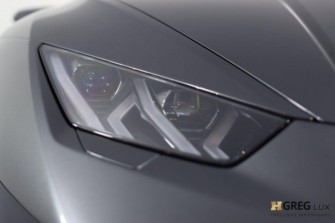 2015 Lamborghini Huracan LP610-4 #4
