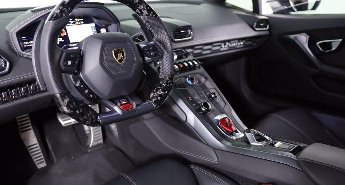 2015 Lamborghini Huracan LP610-4 #1