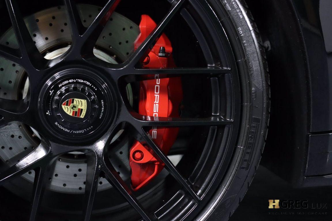 2019 Porsche 911 Targa 4 GTS #29